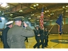 Riverhead NJROTC Pass in Review