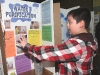 Pulaski Street School Science Fair