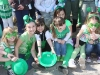 Riley Avenue Elementary St. Patrick's Day Parade