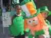 Riley Avenue Elementary St. Patrick's Day Parade