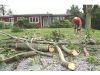Riverhead Town deals with Irene's aftermath