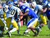 Playoff Semifinals: Riverhead 30 West Babylon 14