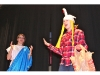 Riverhead Middle School hosts its annual Roman Banquet