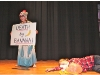 Riverhead Middle School hosts its annual Roman Banquet