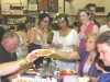 Riverhead Middle School's Roman Banquet