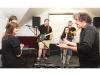 Music Masters Fellowship class