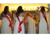 Strawberry Festival Queen Judging
