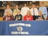 SWR College Signings