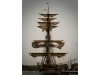 Tall Ships in Greenpor