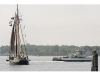 Tall ships in Greenport