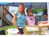 The Riverhead Elks Lodge's annual BBQ