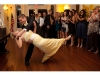 The Schmanskis wed at Brecknock Hall