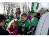 Cutchogue St. Patrick's Day Parade