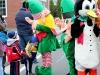 Greenport Holiday Festival and Santa Parade