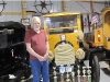 Historical Society revives car show